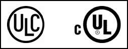 smoke alarm UL Logo